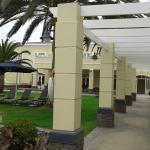 Foto de Swakopmund Hotel
