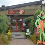 Whistling Frog Resort Foto