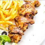 Sakhumzi Restaurant