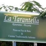 Foto van La Tarantella