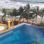 Anise Resort and Spa Photo