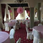 Foto de Whiston Hall Hotel and Golf Club