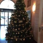 Photo de Grand Hotel della Posta