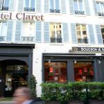 Claret Hotel Foto