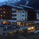 Alpengasthof Grüner Bild