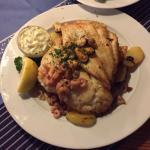 Bild från Seestern Restaurant