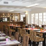 Brasserie - Blanche de Castille