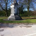 Waggoners Memorial