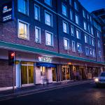 Travelodge Dublin City Centre, Stephens Green Hotel