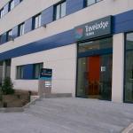Foto de Travelodge L'Hospitalet