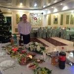 Bilde fra Krasnoselskiy Restaurant