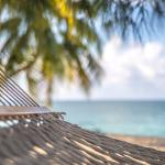London House Cayman Beach Hammock Day