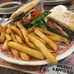 Roscoe Diner Foto
