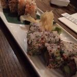 Food - Sticks'N'Sushi Covent Garden Photo