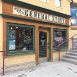 Grand Targhee General Store