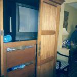 Travelodge Suites East Gate Orange Foto