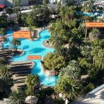 The Mirage Hotel & Casino Foto