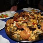 Foto de las delicias del puerto