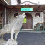 Buschenschank Wolfshütte