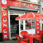 Restaurant Izmir 35