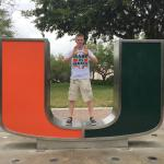 University of Miami Bookstore