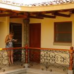 Hostel Oasis Foto