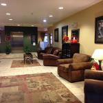 Grand View Inn and Suites Foto