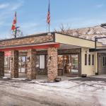 Foto de Motel 6 Cache Creek BC