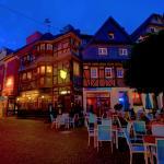 Photo of Hotel Blaue Ecke