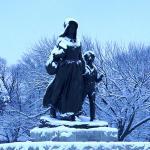 Pioneer Woman Museum Photo