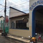Billede af La Nani Cafe