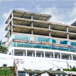 El Chagra Restaurante - vista desde la avenida Los Guaytambos