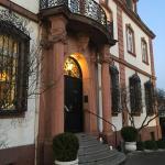 Photo of Villa Merton at the Union International Club