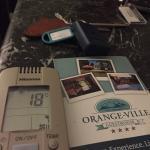 Orange-Ville Guesthouse Foto