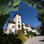 Sommertraum im Märchenschloss Thannegg-Moosheim