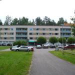 Summer Hotel Karelia-Park resmi