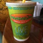 Photo of Mandarina Tropical Juice Bar