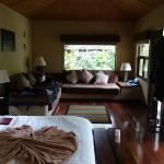 El Silencio Lodge & Spa Photo
