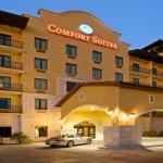 Comfort Suites Alamo/Riverwalk Foto