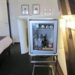 Hotel Le Colombier Foto