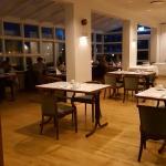 Restaurant at Icelandair Hotel Klaustur