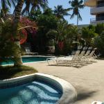 Hotel California Εικόνα