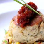 Local Lump Crabcake