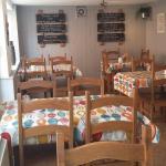 Market Row Cafe