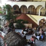 Foto di Maria de la Luz Hotel