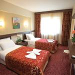 Foto de Marinem Istanbul Hotel