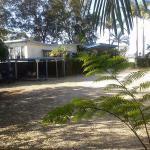Foto de Kalang River Motel