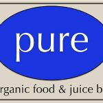Pure Organic Food & Juice Bar