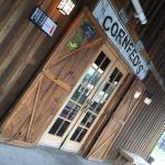 Cornfed's Smokehouse and Grill