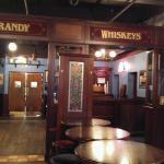 Very nice Irish pub